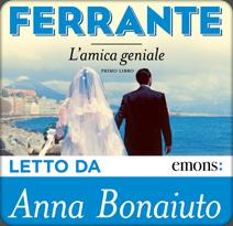 #FerranteFever