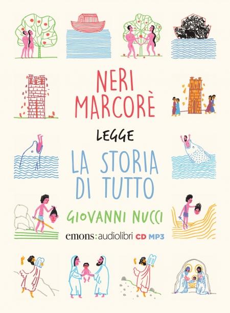 La storia di tutto (c) Leonardo Magrelli (c) Chiara Carrer
