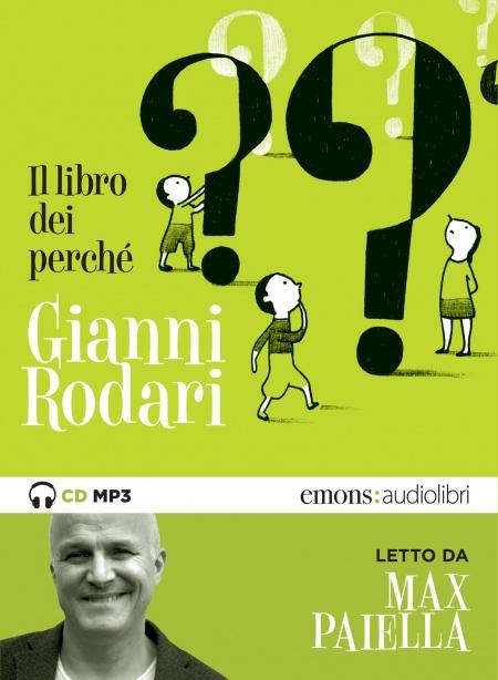 Il libro dei perché (c) Chiara Carrer