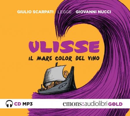 Ulisse. Il mare color del vino GOLD (c) mekkanografici