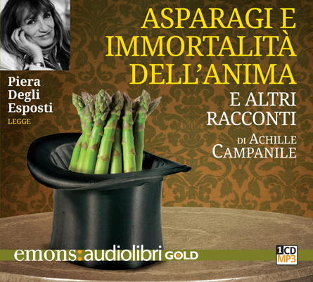Asparagi e immortalità dell'anima GOLD