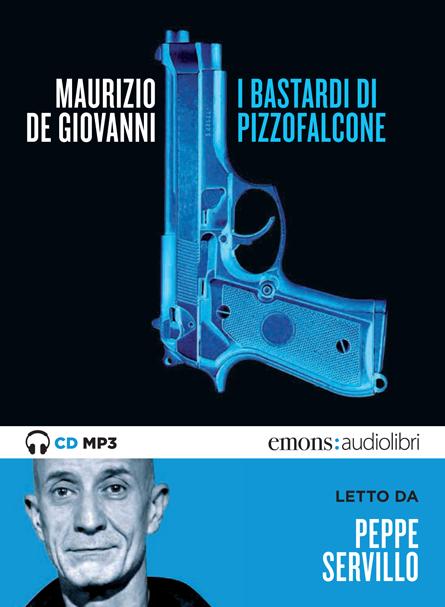 I Bastardi di Pizzofalcone (c) Leonardo Magrelli