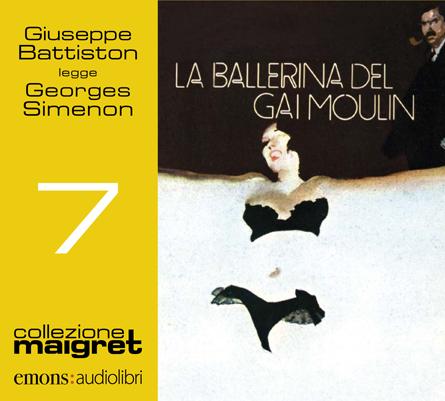 La ballerina dei Gai Moulin
