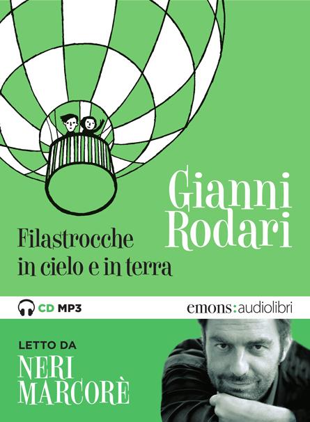 Filastrocche in cielo e in terra (c) Leonardo Magrelli e Chiara Carrer