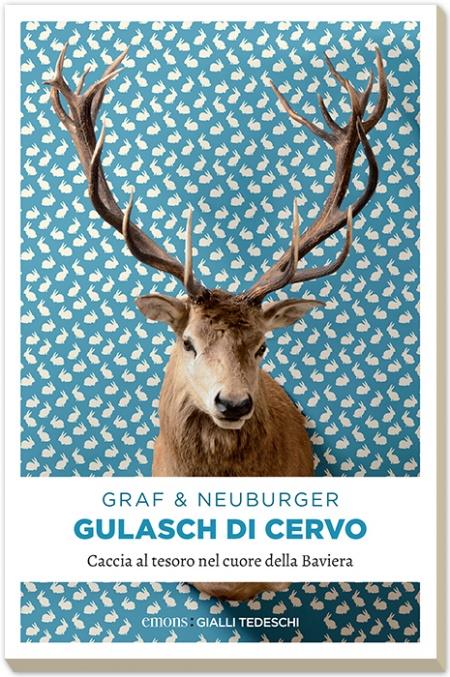 Gulasch di cervo (c) Leonardo Magrelli
