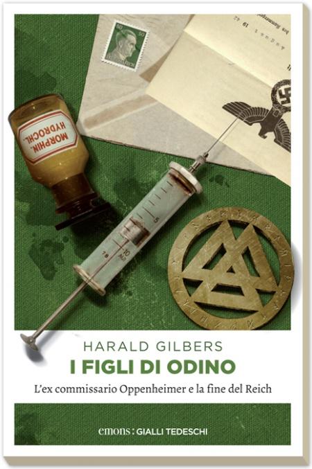 I figli di Odino (c) Leonardo Magrelli