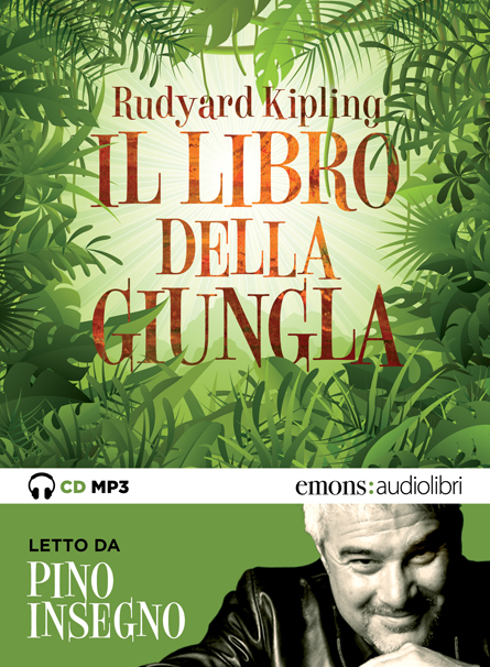 Il libro della giungla (c) Leonardo Magrelli