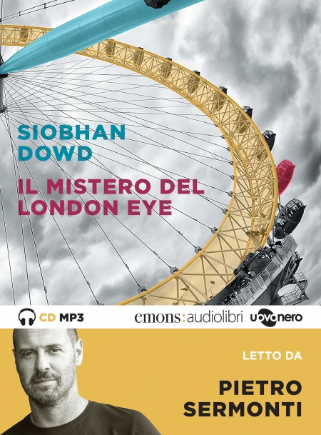 Il mistero del London Eye