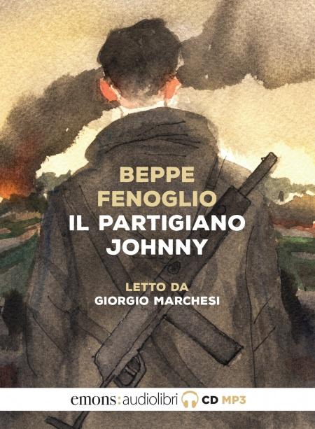 Il partigiano Johnny (c) Gipi