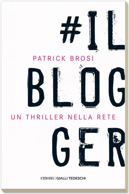 Il blogger (c) Nina Schäfer