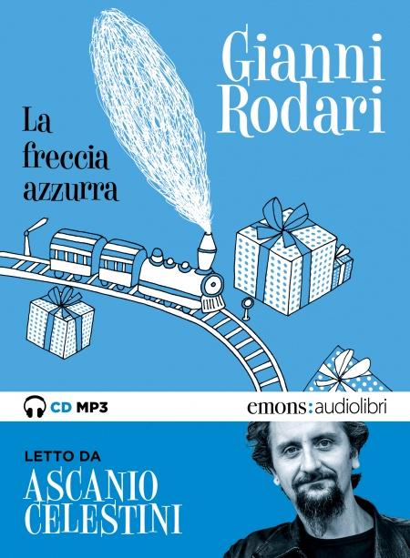La freccia azzurra (c) Leonardo Magrelli