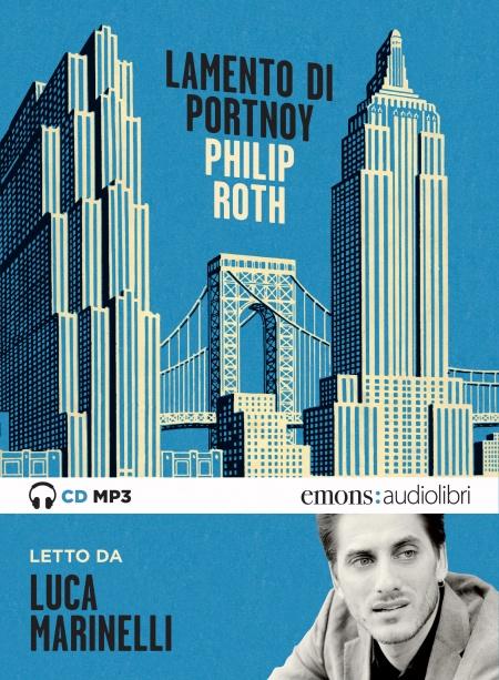 Lamento di Portnoy (c) Leonardo Magrelli