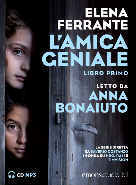 L'amica geniale (c) Leonardo Magrelli
