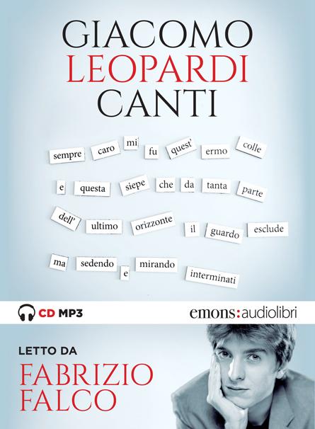 Canti (c) Leonardo Magrelli