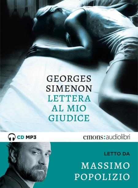 Lettera al mio giudice (c) Leonardo Magrelli