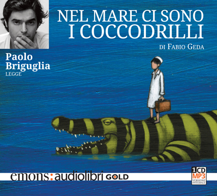 Nel mare ci sono i coccodrilli GOLD (c) mekkanografici