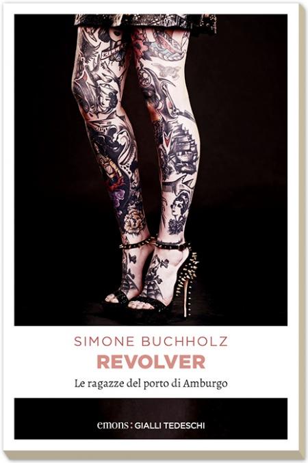 Revolver (c) Leonardo Magrelli