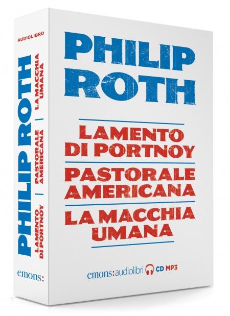 Cofanetto Roth