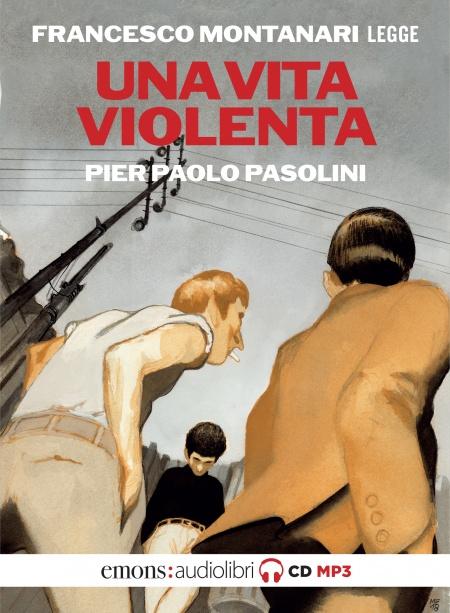 Una vita violenta (c) Manuele Fior
