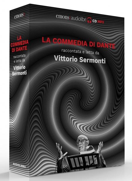 La Commedia di Dante (c) Enzo Ragazzini