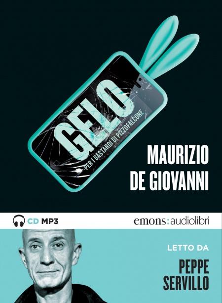 Gelo (c) Leonardo Magrelli