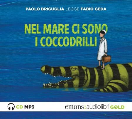 Nel mare ci sono i coccodrilli GOLD