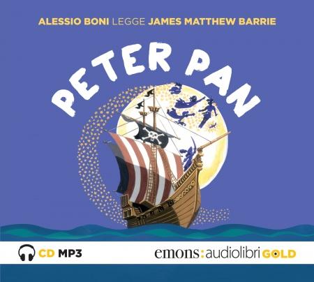 Peter Pan GOLD