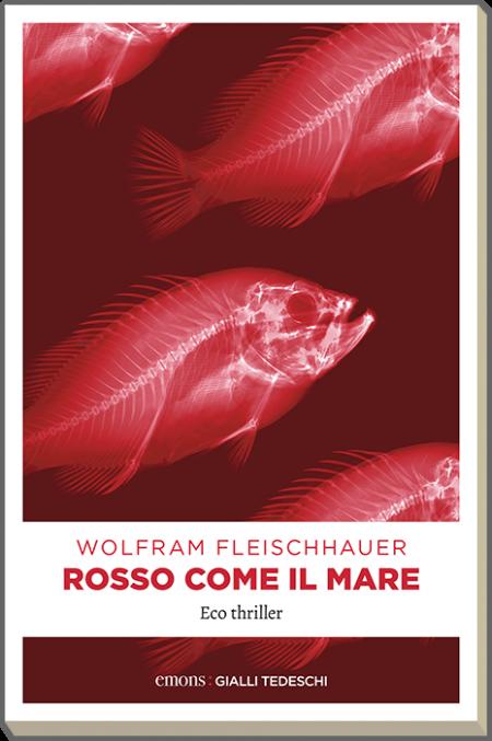 Risultati immagini per Rosso come il mare (Emons: Gialli tedeschi)