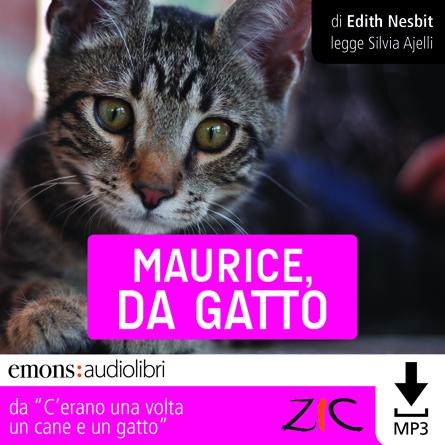Maurice, da gatto