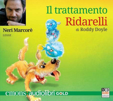 Il trattamento Ridarelli GOLD