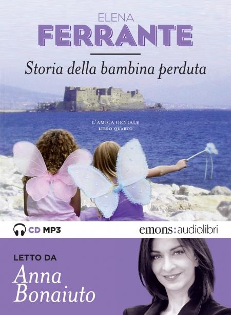 Storia della bambina perduta (c) Leonardo Magrelli