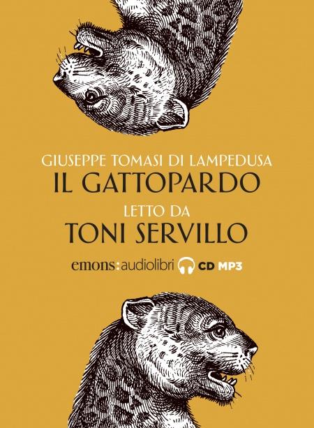 Il Gattopardo (c) Leonardo Magrelli