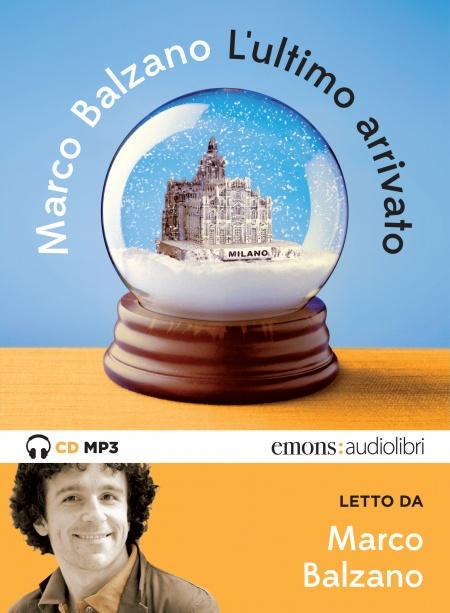 L'ultimo arrivato (c) Leonardo Magrelli