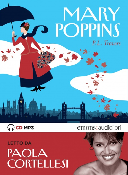 Mary Poppins (c) Leonardo Magrelli (c) Livia Massaccesi