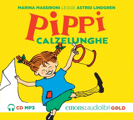 Tutte le storie di Pippi Calzelunghe