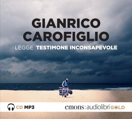 Testimone inconsapevole GOLD (c) Leonardo Magrelli