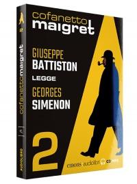 Cofanetto Maigret 2