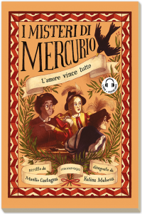 L'amore vince tutto - I misteri di Mercurio
