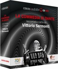 La Commedia di Dante 700 anni