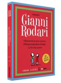 Cofanetto Rodari 1