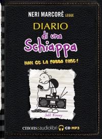 Diario di una schiappa 10
