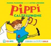 Tutte le storie di Pippi Calzelunghe GOLD