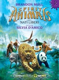 Spirit Animals. Nati liberi
