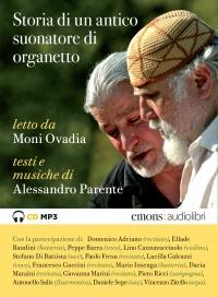 Storia di un antico suonatore di organetto