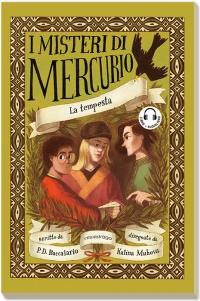 La tempesta - I misteri di Mercurio