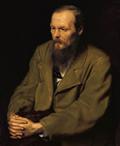 Dostoevskij, Fëdor