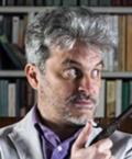 Baccalario, Pier Domenico