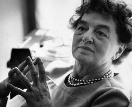 Pamela Lyndon Travers