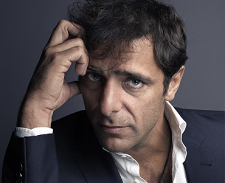 Adriano Giannini (c) Daniele Barraco