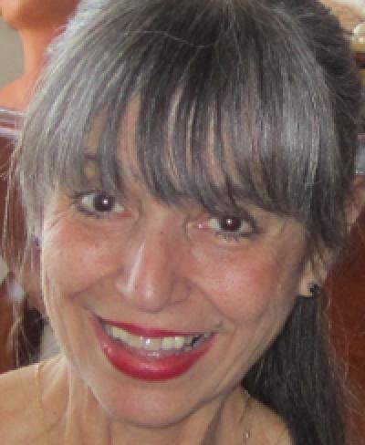 Jo-Anne Elikann